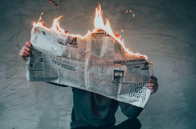 L'arrivée d'un nouveau média ne détrône pas les précédents.