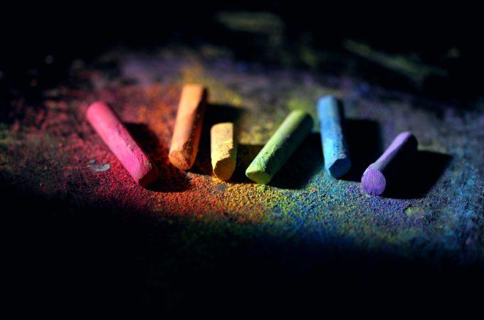 Importance des couleurs dans a communication